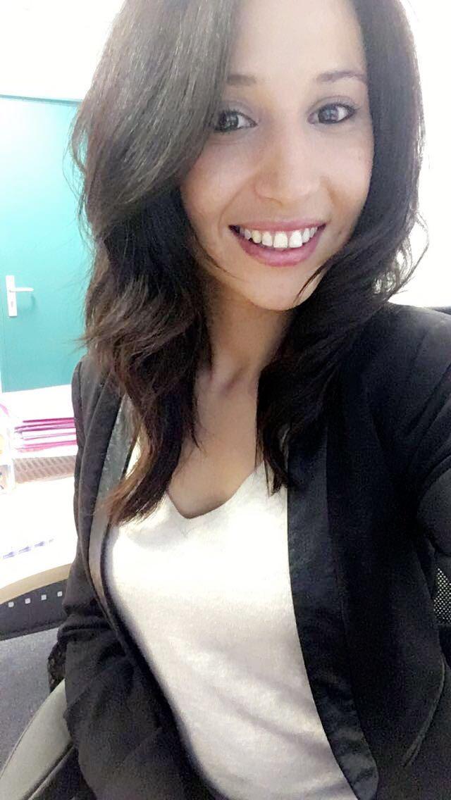 Sarah Azouz